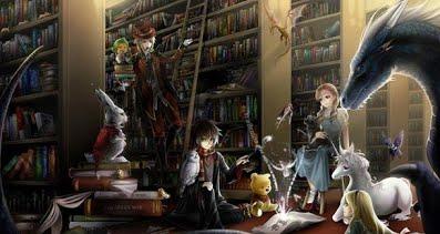 Fantasy böcker topplista