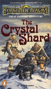 The_Crystal_Shard R A Salvatore
