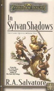 In Sylvan Shadows
