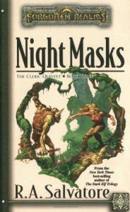 Night Masks