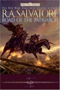 Road of the Patriarch