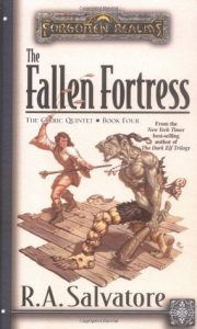 The Fallen Fortress