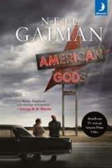 american gods Neil Gaiman svensk utgava